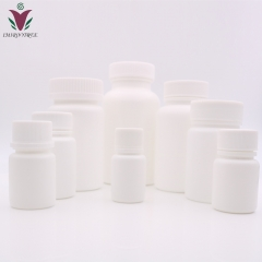 10pcs/lot 120cc 120ml HDPE Pharmaceutical empty refillable Capsules bottles, Plastic Pill Bottles with CRC Cap
