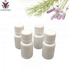 50pcs/lot 30ml HDPE Plastic Empty vitamin pill bottle container for medical use