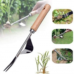 Freeship Hand Tool Garden Hand Weeder Plant Relocation Weeds Removal Farmland Puller Dandelion Manual Digging Lawn Flower Transplant